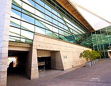 NUEVA GESTIÓN.– Mori Vitacura tiene capacidad para 240 personas y cerca de 200 estacionamientos.